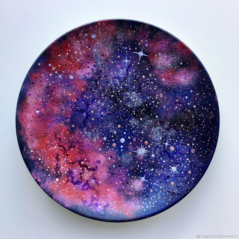 подробного картинки космических тарелок если
