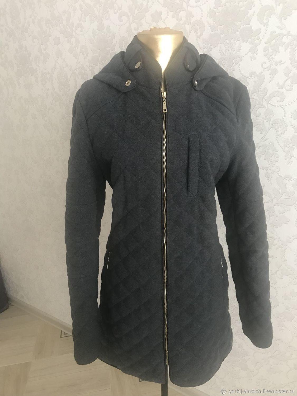 Винтаж: Куртка стеганная демисезонная Assuili 44-46 размер, Одежда винтажная, Ефремов,  Фото №1