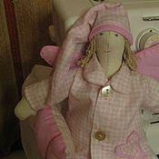 Куклы и игрушки ручной работы. Ярмарка Мастеров - ручная работа Тильда Ангел Сонечка. Handmade.