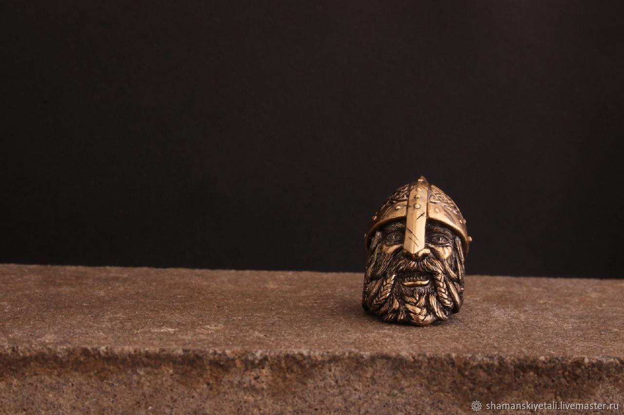 A copy of Bead work lanyard knight, Souvenir weapon, Volgograd,  Фото №1