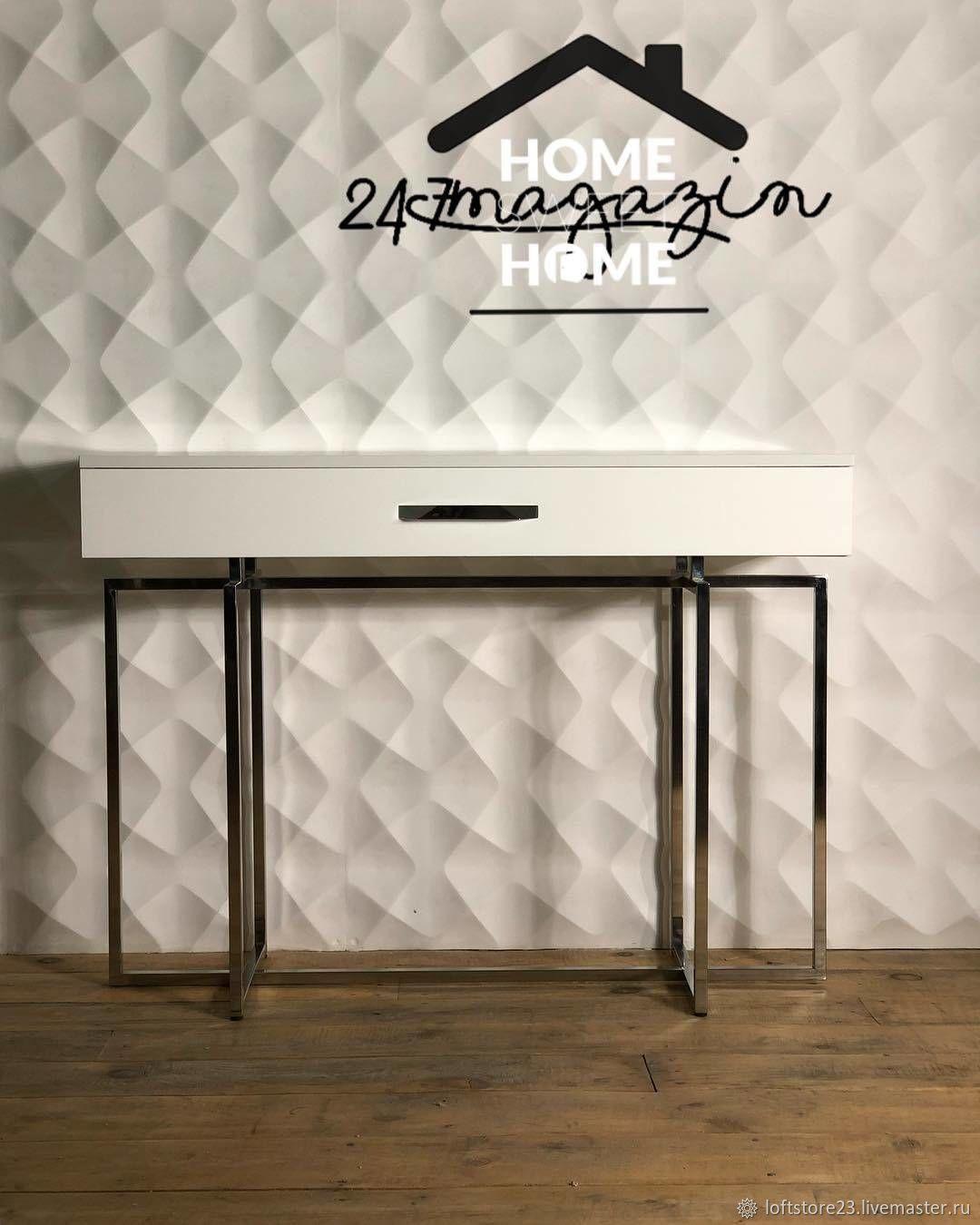 Annabelle console, Tables, Yaroslavl,  Фото №1