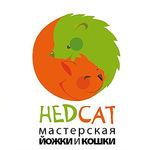HedCat (временно закрыт) - Ярмарка Мастеров - ручная работа, handmade