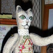 Куклы и игрушки ручной работы. Ярмарка Мастеров - ручная работа Матильда. Handmade.