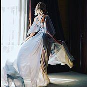 Одежда ручной работы. Ярмарка Мастеров - ручная работа Свадебное для Лизаветы. Handmade.