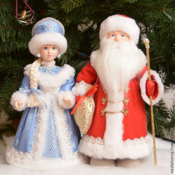 Коллекционные фарфоровые куклы ручной работы