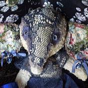 Фен-шуй и эзотерика ручной работы. Ярмарка Мастеров - ручная работа Алмазная Вуаль Исиды. Handmade.