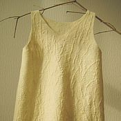 Одежда handmade. Livemaster - original item Tunic Drops. Handmade.