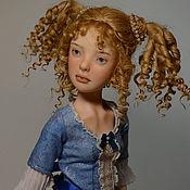 Куклы и пупсы ручной работы. Ярмарка Мастеров - ручная работа Кукла наследника Тутти. Handmade.