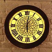 Для дома и интерьера ручной работы. Ярмарка Мастеров - ручная работа Часы БигБен 40-40 см. Handmade.