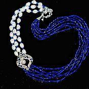 Украшения handmade. Livemaster - original item pearl necklace. Handmade.