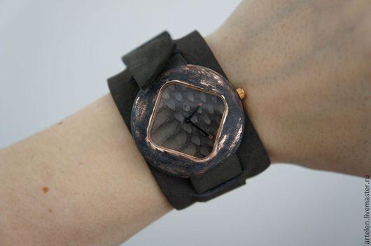 Часы ручной работы. Ярмарка Мастеров - ручная работа. Купить Часы. Handmade. Часы кварцевые, часы мужские, эксклюзивные часы