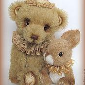 Куклы и игрушки ручной работы. Ярмарка Мастеров - ручная работа Теодор и Нолик. Handmade.
