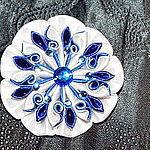 Украшения для волос ручная работа (adarina2008) - Ярмарка Мастеров - ручная работа, handmade