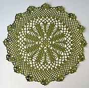 Для дома и интерьера handmade. Livemaster - original item CYPRUS napkin decorative. Handmade.