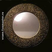 Для дома и интерьера ручной работы. Ярмарка Мастеров - ручная работа Зеркало в кельтском стиле. Handmade.