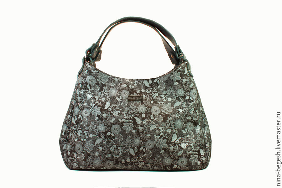 Needlesscan — Замшевые сумки на заказ 46d370695ff