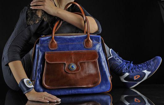 Женские сумки ручной работы. Ярмарка Мастеров - ручная работа. Купить balagura. Handmade. Саквояж, подарок женщине, ручная работа