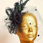 """Шляпки от """"Вуалетка"""" - Ярмарка Мастеров - ручная работа, handmade"""