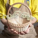 Петр и Людмила Петрушенко (wickerbasket) - Ярмарка Мастеров - ручная работа, handmade