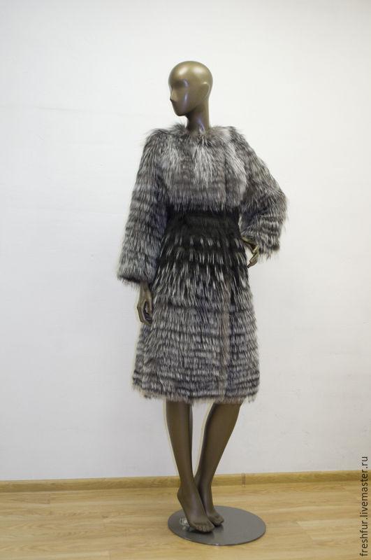 Купить пальто из кашемира - 9