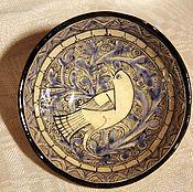 """Посуда ручной работы. Ярмарка Мастеров - ручная работа """"В ожидании Весны"""" пиала. Handmade."""