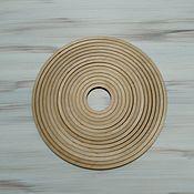 Комплект из 15 колец (22-5см) - основа для ловца снов