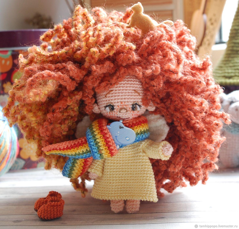 Кукла Ангел Радуги, Куклы, Королев, Фото №1