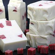 handmade. Livemaster - original item Natural soap Fudge. Handmade.