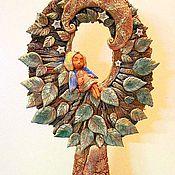 Для дома и интерьера ручной работы. Ярмарка Мастеров - ручная работа Сон Ангела. Handmade.