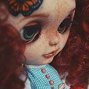 Куклы и игрушки ручной работы. Ярмарка Мастеров - ручная работа Кастом Блайз Холли. Handmade.