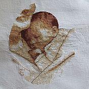 Картины и панно ручной работы. Ярмарка Мастеров - ручная работа Младенец. Handmade.