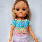 Куклы и игрушки ручной работы. Ярмарка Мастеров - ручная работа Платья для куклы Нэнси. Handmade.