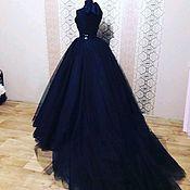 Одежда ручной работы. Ярмарка Мастеров - ручная работа Вечернее платье. Handmade.