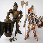 Денис (knights) - Ярмарка Мастеров - ручная работа, handmade