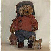 Куклы и игрушки ручной работы. Ярмарка Мастеров - ручная работа Весна пришла. Handmade.