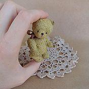 Куклы и игрушки ручной работы. Ярмарка Мастеров - ручная работа Егорка. Handmade.