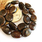 Материалы для творчества handmade. Livemaster - original item Bead tree Seeds Unipi. Handmade.