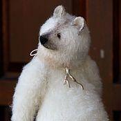 Куклы и игрушки ручной работы. Ярмарка Мастеров - ручная работа Gandelf   30 см во весь рост. Handmade.