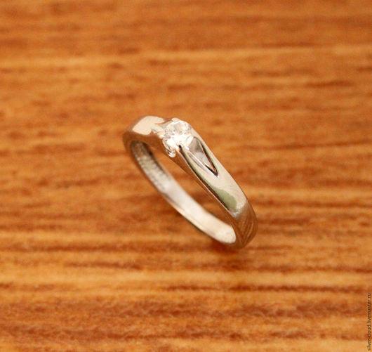Кольца ручной работы. Ярмарка Мастеров - ручная работа. Купить Серебряное кольцо Эверест, серебро 925. Handmade. Серебряный