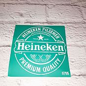 Материалы для творчества handmade. Livemaster - original item Stencil adhesive reusable 6795. Handmade.