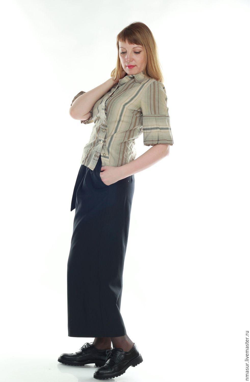 Блузки лен хлопок купить в интернет магазине