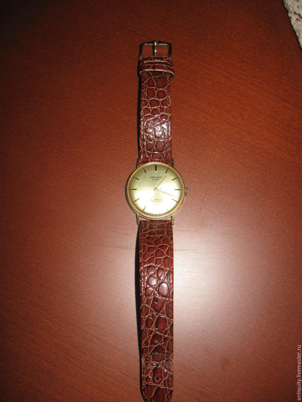 Куплю золотые швейцарские часы где купи слэп часы