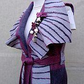 Одежда handmade. Livemaster - original item vest :