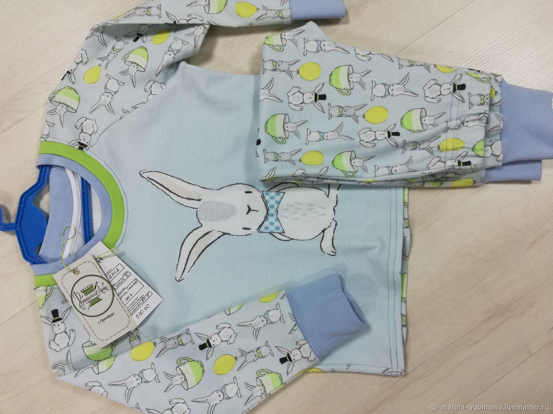 Пижама детская, Пижама, Оренбург,  Фото №1
