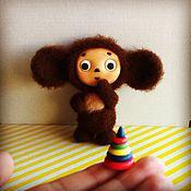 Куклы и игрушки ручной работы. Ярмарка Мастеров - ручная работа По мотивам мультфильма. Handmade.