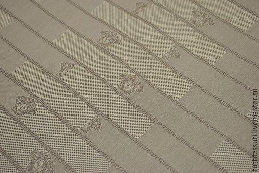 Шитье ручной работы. Ярмарка Мастеров - ручная работа. Купить Ткань для сумок 20-003-2063. Handmade. Бежевый
