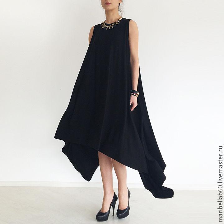 Womens tunic,tunic dress, long tunic, tunic large size, Dresses, Sofia,  Фото №1