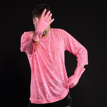 Одежда ручной работы. Ярмарка Мастеров - ручная работа Туника мужская льняная. Handmade.