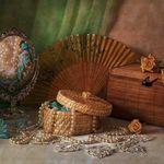 Frau Anna (vintage) - Ярмарка Мастеров - ручная работа, handmade