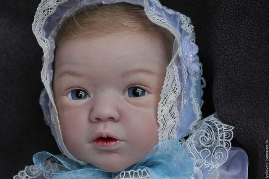 Куклы-младенцы и reborn ручной работы. Ярмарка Мастеров - ручная работа. Купить Кукла из молда МЕйки от гГдрун Леглер. Handmade.
